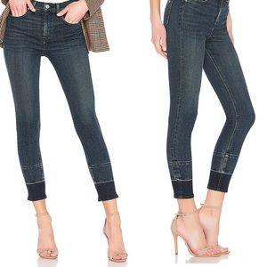 🆕 Rag & Bone | High Rise Ankle Skinny Jeans
